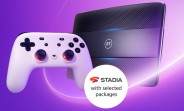 British Telecom bundling Google Stadia Pro membership with broadband packages