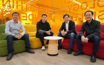 Former Lenovo chief of mobile division joins Xiaomi
