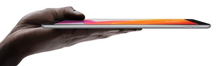 Deal: Apple's 10.2-inch 7th-generation iPad starts at $249 on Amazon