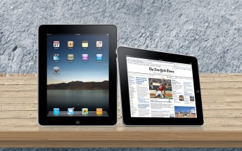 Flashback: the iPad is not just a large iPhone, but never fulfilled its potential