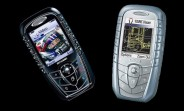 Flashback: Siemens SX1 was the original McLaren phone