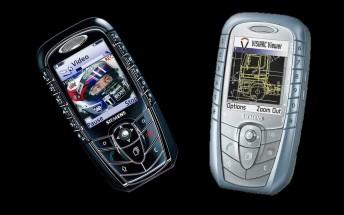 Flashback: Siemens SX1 was the original McLaren phone