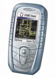 Siemens SX1