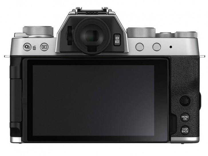 Fujifilm announces $700 X-T200 mirrorless camera