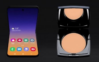 Samsung CEO reveals name of the next foldable, confirms S20 family in secret meeting