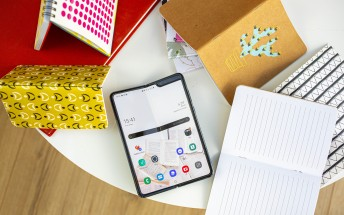 Samsung Galaxy Fold 2 rumored to launch in Q2