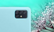 The Samsung Galaxy M31 may gain a macro camera, just like the A51