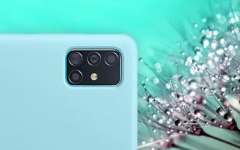 The Samsung Galaxy M31 may gain a macro camera, just like the A51