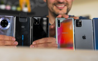 Gartner: 2020 will see more smartphone sales, 5G to grow immensely by 2022