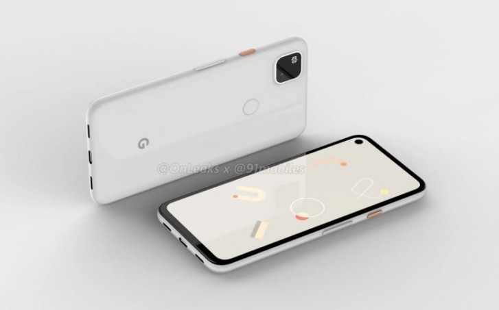 Two Google Pixel 4a devices in works, one with 5G support