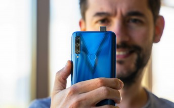 Honor 9X is coming to India, will sell on Flipkart