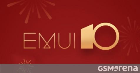 Huawei's EMUI now powers 50 million devices - GSMArena.com news - GSMArena.com