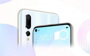 Seven more Huawei and Honor phones join EMUI 10 beta