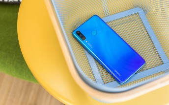 Huawei launches P30 Lite New Edition