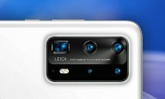 Leak: Huawei P40 Pro Premium will join P40 and P40 Pro, have 10x zoom camera