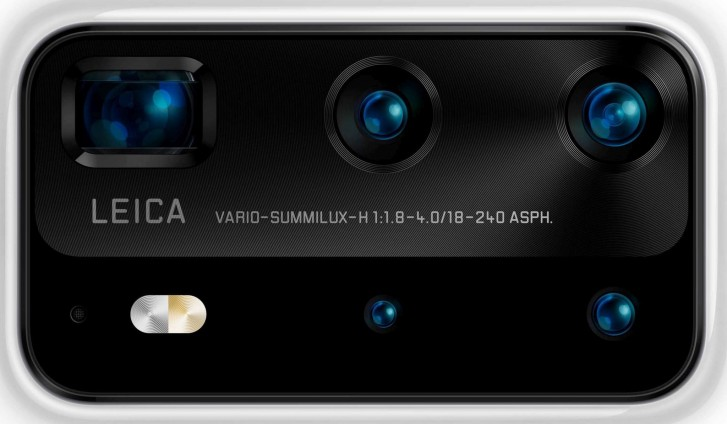 New leak shows Huawei P40 Pro Premium edition will join P40 and P40 Pro, have 10x zoom camera
