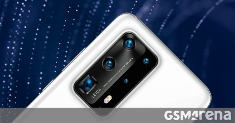 Huawei P40 series to come with Wi-Fi 6+ - GSMArena.com news - GSMArena.com