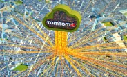 Huawei signs deal with TomTom for maps and services