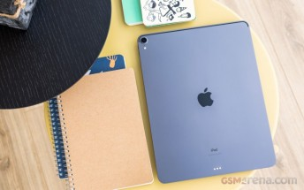 IDC: Tablet sales dropped by 0.6% in Q4 2019, Apple still leads