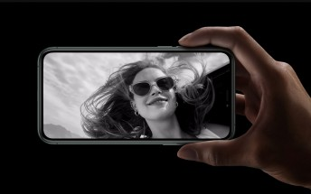 Apple iPhone 11 Pro Max selfie camera gets into the Top 10 in the DxOMark charts