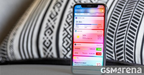Apple starts selling officially refurbished iPhone XS and XS Max - GSMArena.com news - GSMArena.com