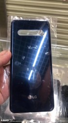Back panels for the LG V60 ThinQ