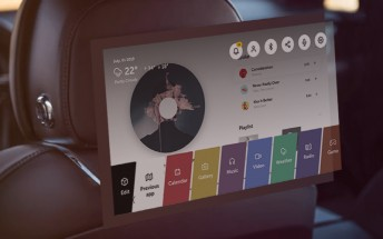 LG announces new partners to build car infotainment systems with a voice assistant