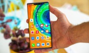 Huawei Mate 30 Pro 5G escapes China