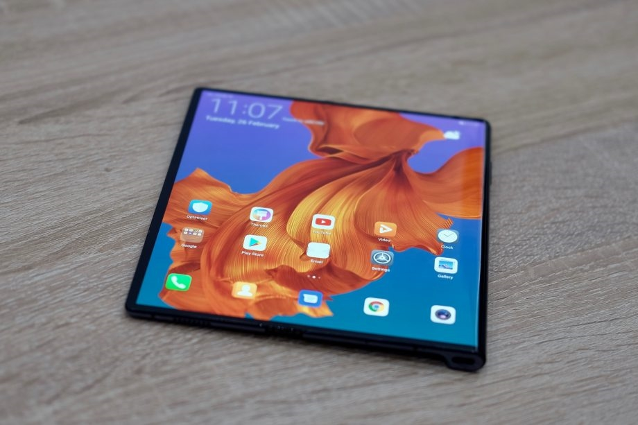 Huawei Mate Xs might be cheaper than the Mate X