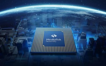 MediaTek Dimensity 800 arrives - a 5G chipset for midrange smartphones
