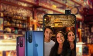 Motorola One Hyper is available in Europe