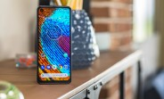 Android 10 arrives to Motorola One Vision