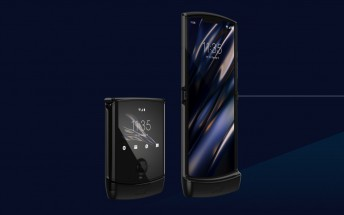Motorola Razr foldable US launch pushed back to February 6