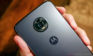 Moto Z5 coming with 5,000mAh battery