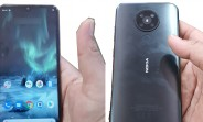 Nokia Captain America specs, price and images surface, might be the Nokia 5.2