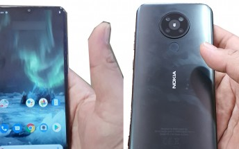 Nokia 5.2 to be called Nokia 5.3, detailed specs surface
