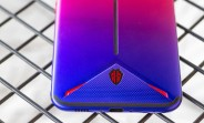 Next Nubia Red Magic to have 144Hz screen