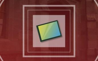 OmniVision announces 48MP sensor with 1.2um pixels, 2.4um with binning