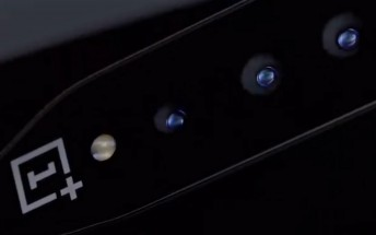 OnePlus Concept One feature teaser: invisible camera