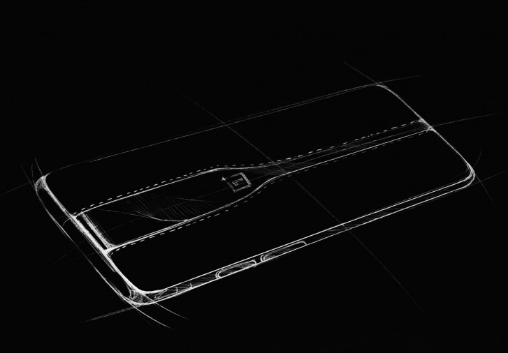 OnePlus Concept One smartphone has 'invisible' rear cameras