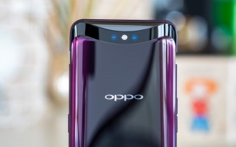 More details surface about the Oppo Find X2's cameras and 120Hz display