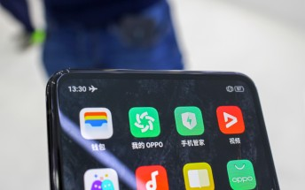 Oppo VP confirms no under-display camera for Find X2, teases other surprises
