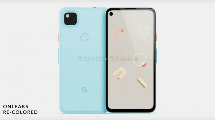 There won't be a Pixel 4a XL, rumor has it