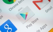 The Google Play Store app will soon get a dark theme toggle