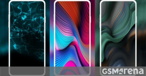 POCO is reportedly working on three phones for this year, iffy photos of Pocophone F2 Lite leak - GSMArena.com news - GSMArena.com