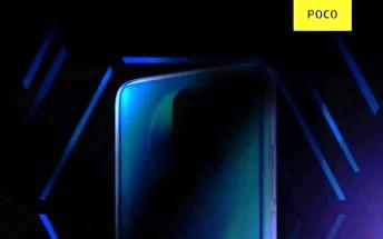 Latest Poco X2 teaser basically confirms it's a Redmi K30