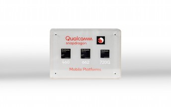 Qualcomm introduces Snapdragon 720G, 662 and 460