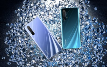 Realme shipped 25M phones in 2019,  plans to double that in 2020
