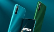 Realme 5i hits India on January 15