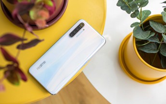 Realme X2 gets Android 10-based Realme UI stable update [Update: Realme X2 Pro, too]